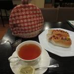 喫茶デリカ - 今週のモーニングセット