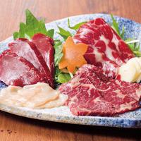桜肉は食肉のチャンピオン