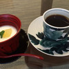 かんな和別邸 - 料理写真:朝食の締めはヨーグルトとコーヒー