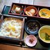 せとうち茶屋 大三島 - 料理写真:鯛めし御膳