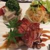 銀座アスター - 料理写真:前菜盛り合わせ