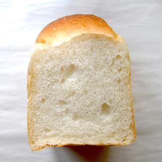 藤屋製パン - 料理写真:山型食パン