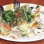 サイゴン - ベトナム風焼きビーフン