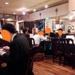 神田 天府 - 常に満席状態をキープ