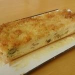 成城石井 - プレミアムチーズケーキ…税別760円