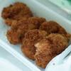 串ぎく - 料理写真:ヒレカツ630円