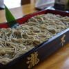 Takifudoukisoba - 料理写真: