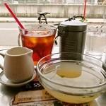 cafe despacio -