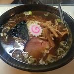 めとき - 中華麺 (890円)