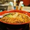 万世橋酒場 - 料理写真:豚骨排骨拉麺(950円)