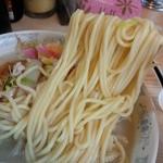 37765512 - 長崎ちゃんぽん 麺リフト