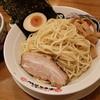 柏原町ふくちあん - 料理写真:つけ麺の麺