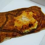 サザエ食品 - デニッシュ鯛焼き(カスタード)