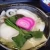 ほうじゅう - 料理写真:がんば寿司定食(具雑煮)