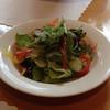コンキリエ - 料理写真:サラダ