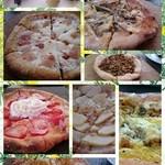 みちくさ能勢 - 美味しいピザとお惣菜