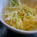 躍飛 - 野菜サラダ