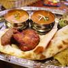 印度屋らんがる - 料理写真:
