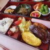 Cafe Eriko - 料理写真:カフェのお弁当¥1000