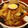 中国料理 チャイナ白魂 - 料理写真:五目麺