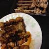 焼き鳥まるきん - 料理写真: