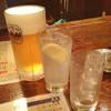 居酒屋 北洋 - ドリンク写真: