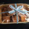 ふらんす市場 - 料理写真:バターカステラ 600円
