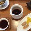 茶語 - ドリンク写真:後発酵茶
