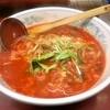 韓韓麺 - 料理写真:ユッケジャンめん(970円)