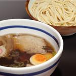 江戸川橋大勝軒 - つけ麺