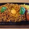 エクセル ブランチ - 料理写真:イタリアンスパゲティ