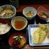 司庵 - 料理写真:本日の日替わり