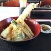 小柴のどんぶりや - 料理写真:穴子一本盛 1000円