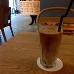 オブスキュラ コーヒー ロースターズ - ラテ
