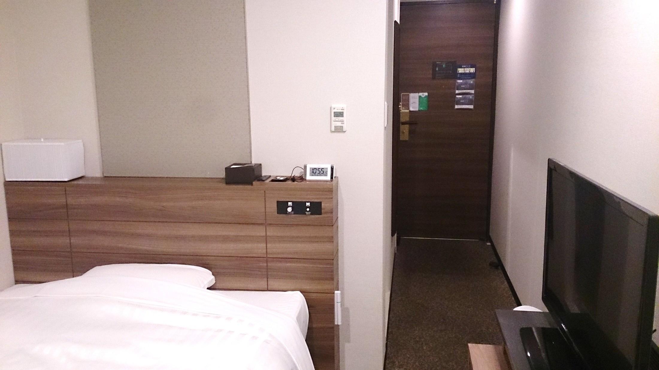 ホテルメッツ 水戸