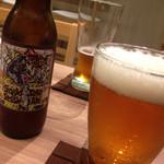 麹町バル - ベアードビール