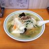 平和軒 - 料理写真:【2015年5月】タンメン626円