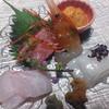 竹葉新葉亭 - 料理写真:エビも生きていました