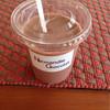 ノルマンディー ショコラ - ドリンク写真:チョコレートドリンク¥300