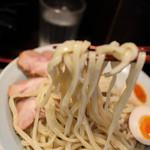 つけ麺 丸和 - リフト・・・ピンボケ☆