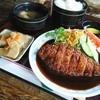 タチバナ - 料理写真:味噌チキンカツ定食