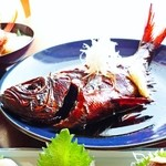 鱗介領 信海 食事処 - 料理写真: