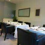 レストラン オオツ - インテリア