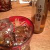 蔵人厨 ねのひ - 料理写真:盛田の清酒で漬け込んだ梅酒