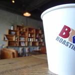 ブルックリン ロースティング カンパニー - コーヒー