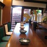 リスタートバー食堂 -