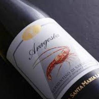 エビ好きワイン好きの為の、ソムリエが選ぶワイン