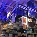 Oyster Bar ジャックポット - 地下の一室