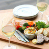 GOODMORNINGCAFE - 料理写真:素材の持ち味を生かした料理の数々…