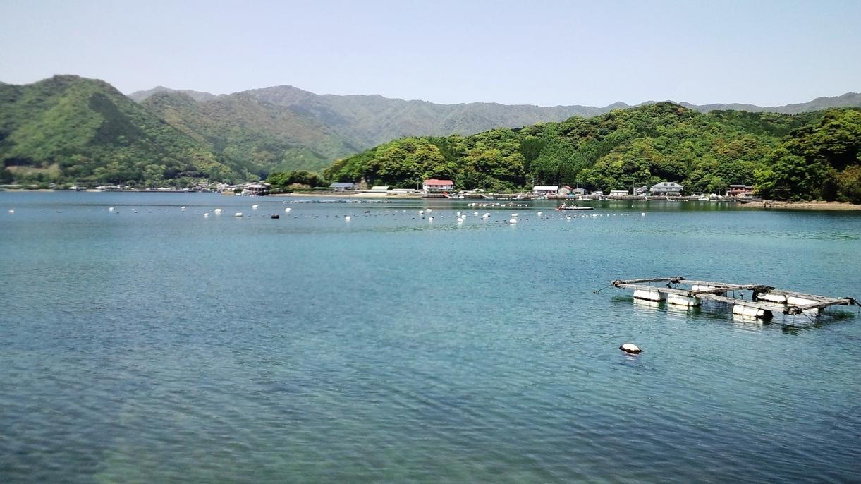 蒲江おさかな村